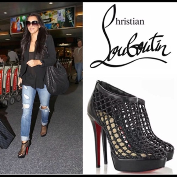 the best attitude 105af 43697 ‼️Flash Sale‼️ Christian Louboutin Coussin pumps
